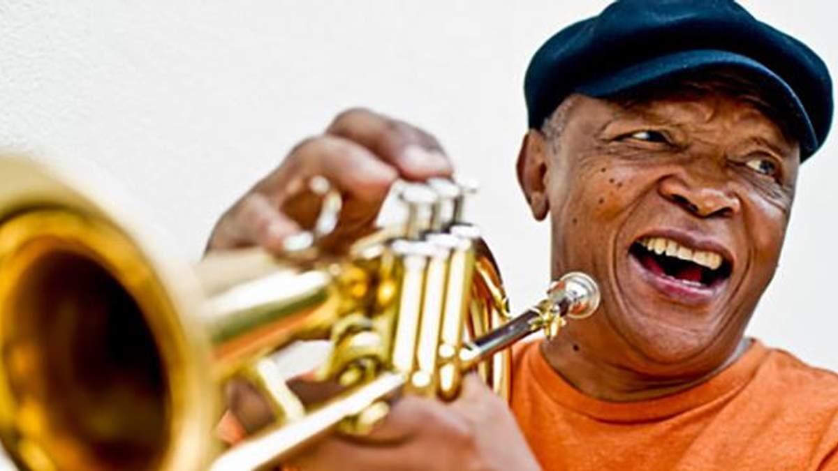 Помер Х'ю Масекела: біографія легенди південноафриканського джазу