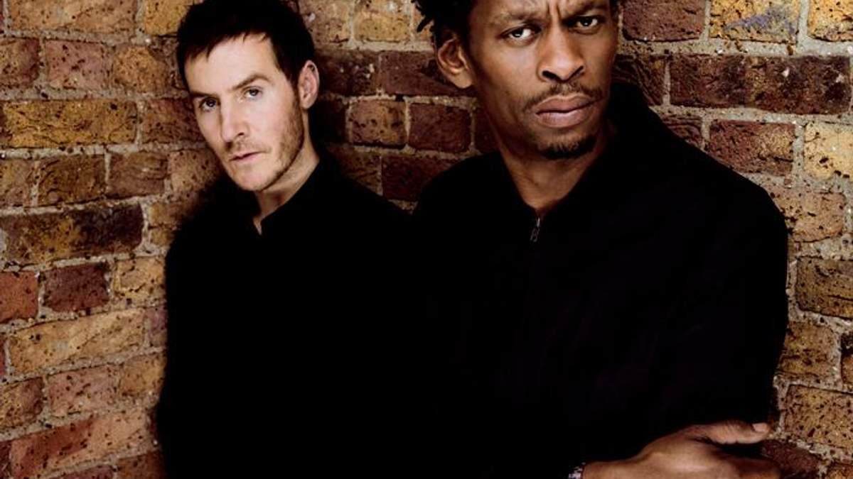 Британський музичний колектив Massive Attack стане хедлайнерам UPark Festival 2018