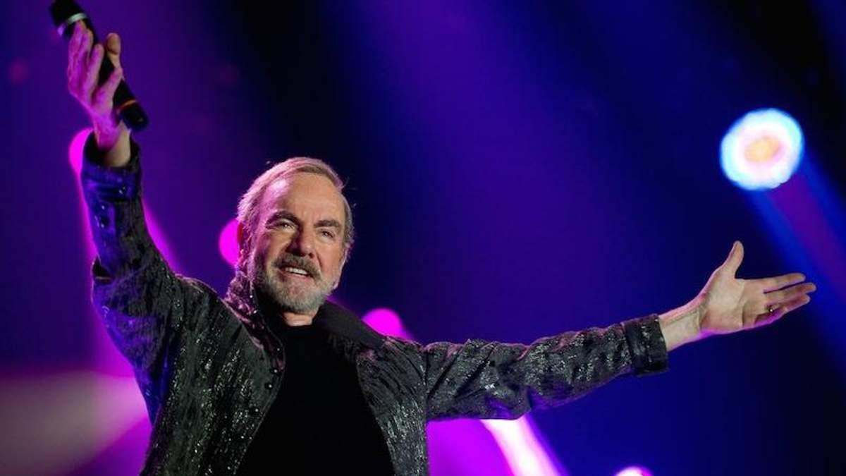 Американський музикант припиняє концертну діяльність через хворобу Паркінсона