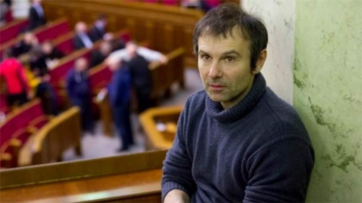 Коллега Вакарчука рассказала правду о его амбициях относительно президентства