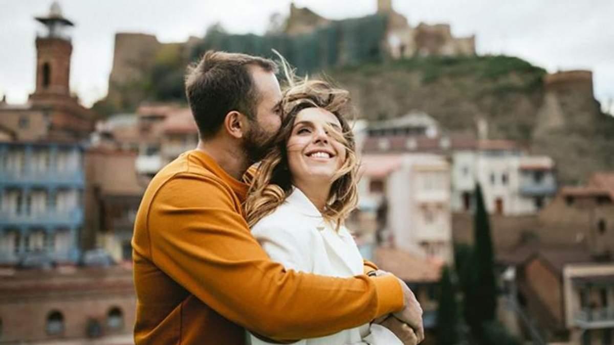 Джамала розповіла про розуміння і підтримку в стосунках з чоловіком