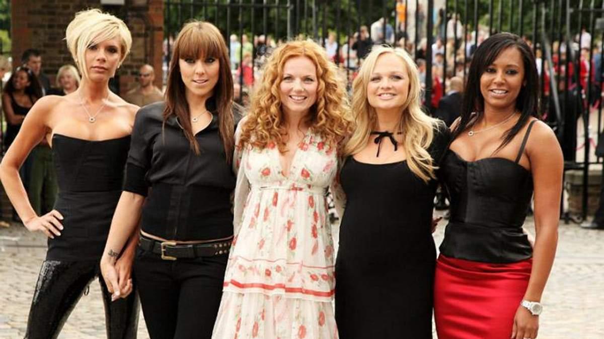 Легендарні Spice Girls анонсували створення нового гурту
