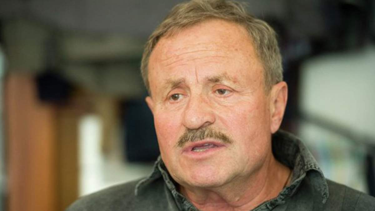 Відомий композитор Бистряков зробив гучну заяву щодо майбутнього України