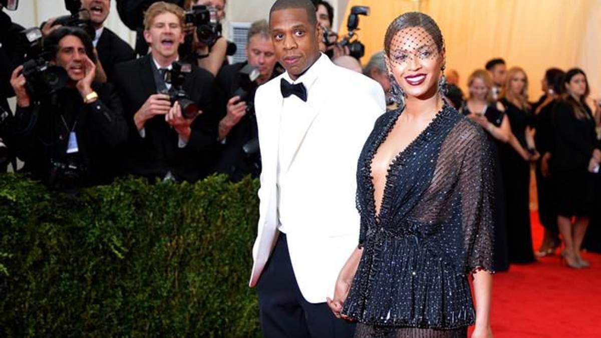 Бейонсе публично приревновала Jay-Z к известной актрисе