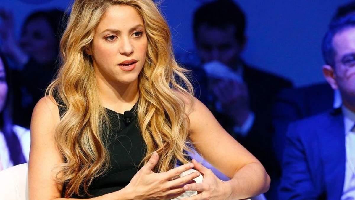 Співачку Шакіру оштрафували на колосальну суму за несплату податків, – ЗМІ