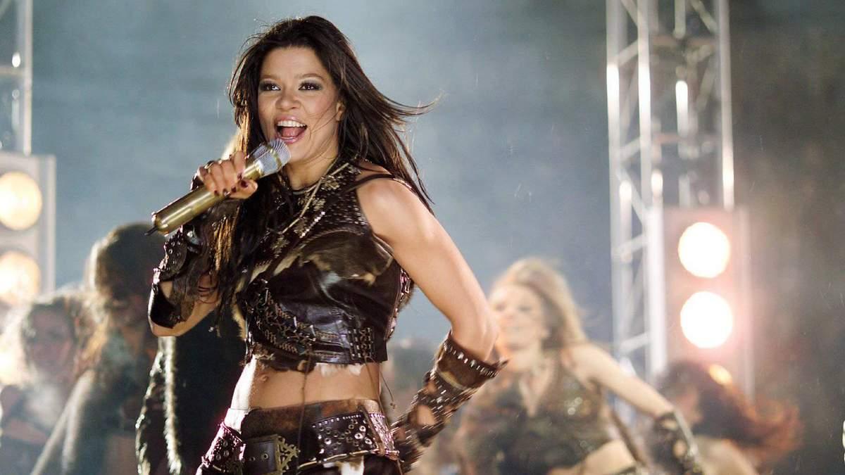 Співачка Руслана їде на Євробачення-2018 у Лісабон