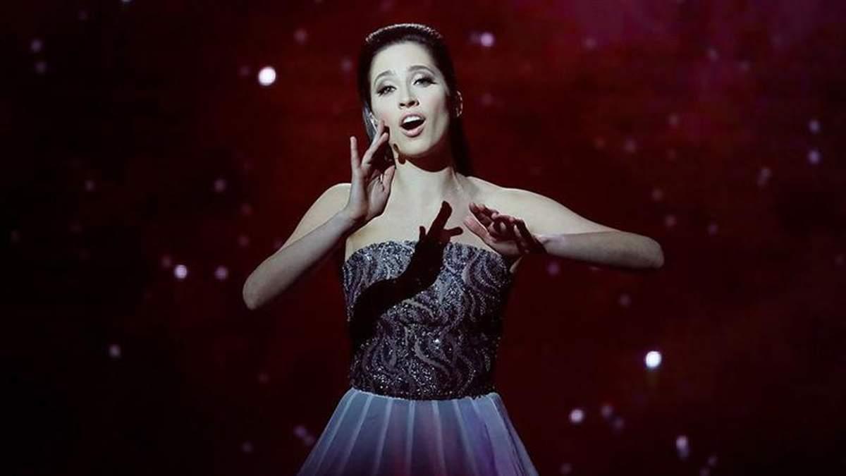 Евровидение 2018 Эстония - Элина Нечаева - La Forza: песня, биография