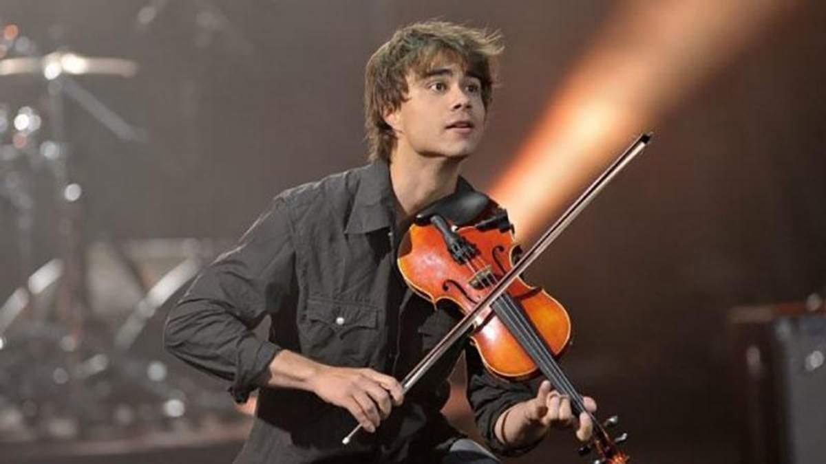 Победитель Евровидения-2009 создал невероятный кавер на песню Alekseev'a: видео