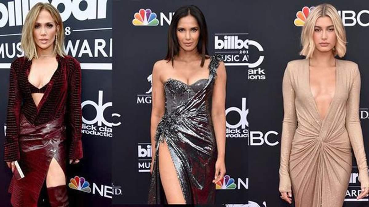 Billboard Music Awards 2018: фото - найяскравіші кадри з шоу
