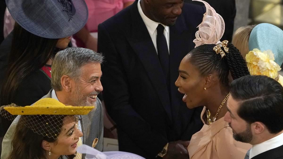 На свадьбе принца Гарри и Меган Маркл играли в алкоигру: стало известно, кто победил