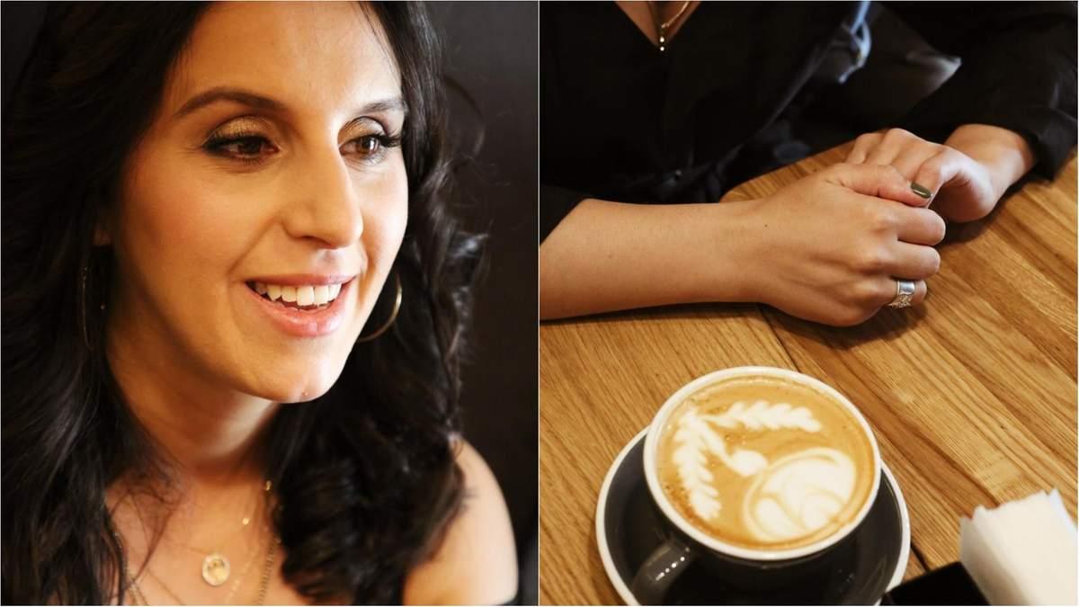 Джамала поділилась досвідом материнства в улюбленій кав'ярні: ніжні фото