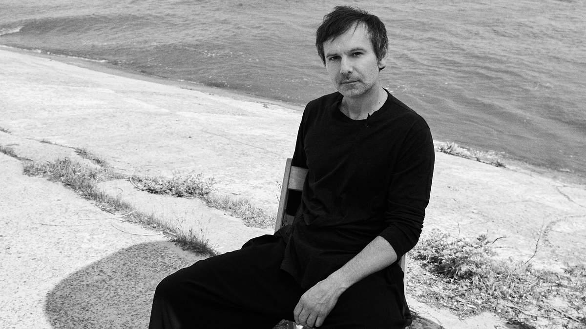 Океан Ельзи - В небо жене: слухати онлайн нову пісню - відео