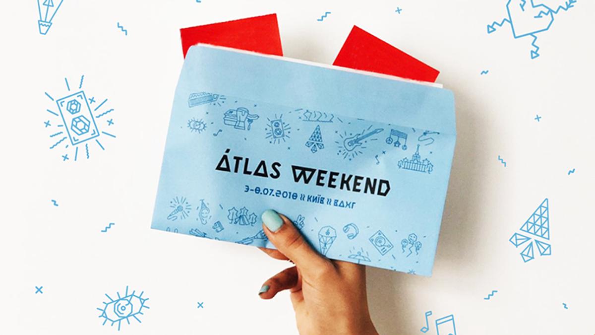 Atlas Weekend присвячує день відкриття фестивалю українській музиці: список учасників