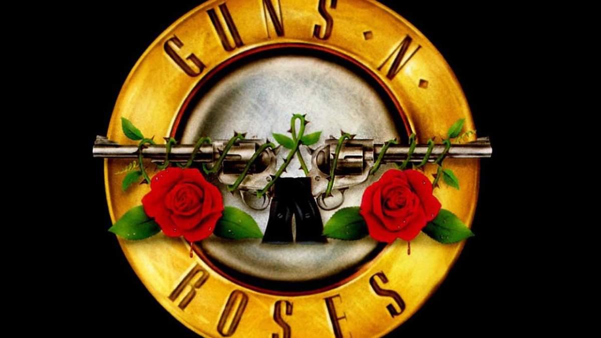 Кліп гурту Guns N' Roses набрав рекордний мільярд переглядів на YouTube