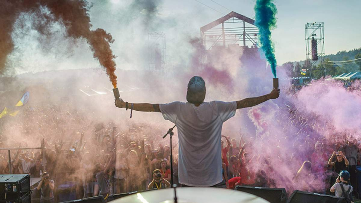 Zaxidfest 2018: розклад, учасники та квитки - Захід Фест 2018