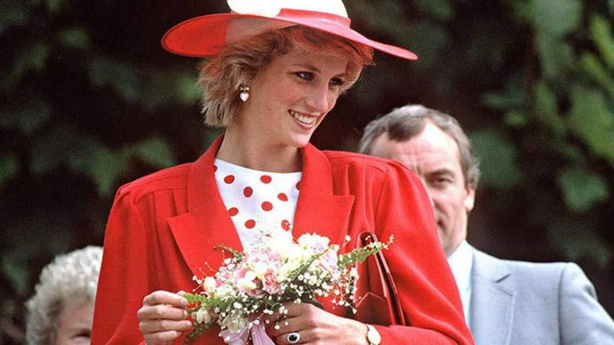 Какой я ее помню, – подруга принцессы Дианы опубликовала архивное фото