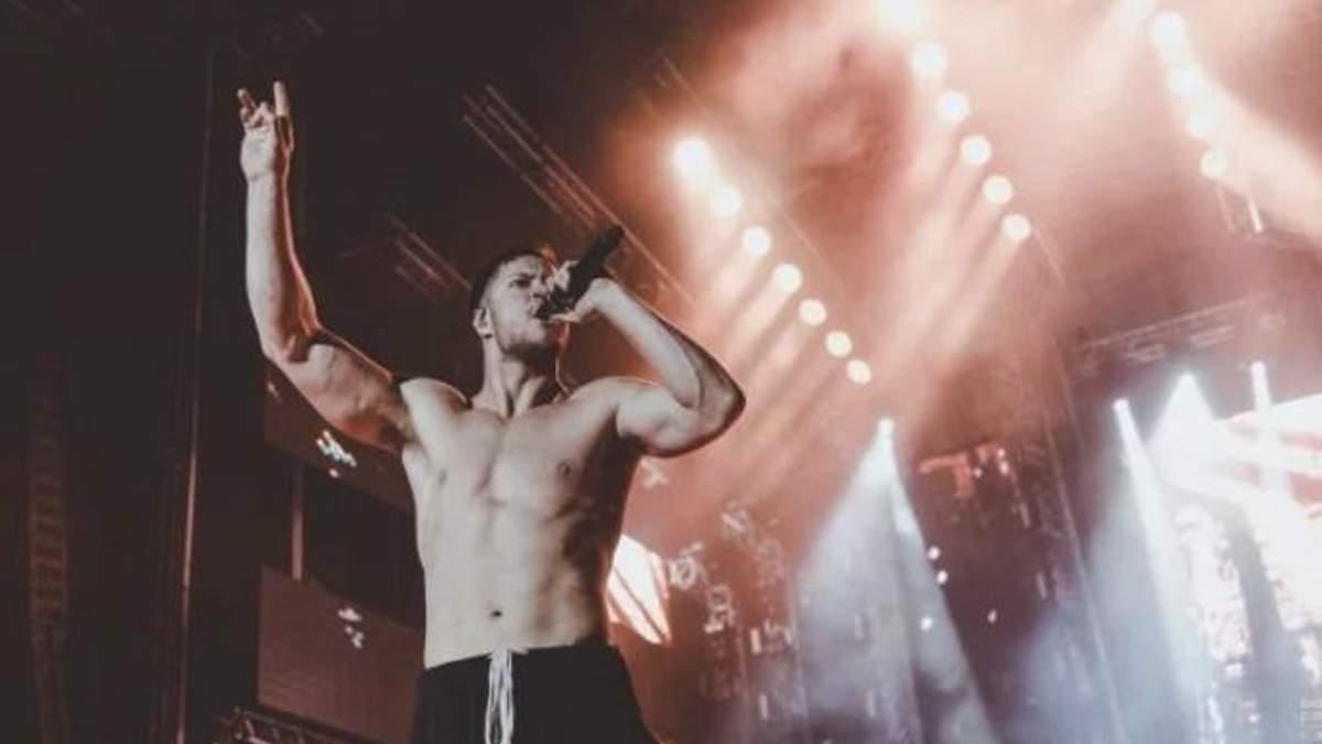 """""""Ми потребуємо Вас, ми любимо Вас"""": Imagine Dragons в Києві розчулив серця фанатів"""