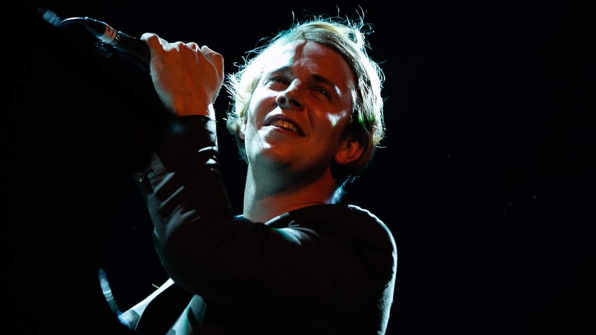 Привлекательный британец Том Оделл едет в Украину: где будут концерты