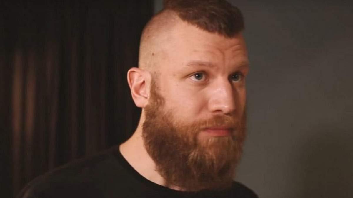 Иван Дорн выступил в 3 выпуске Танцы со звездами 2018 - детали