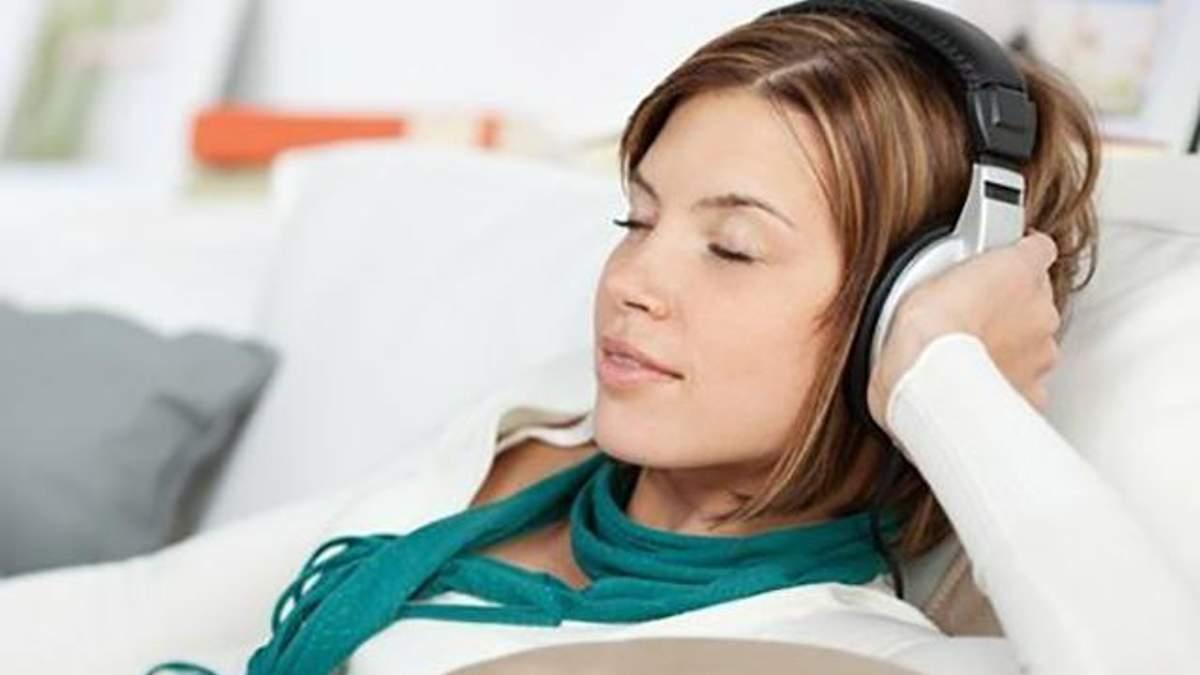 Как человеку может помочь музыкальная терапия