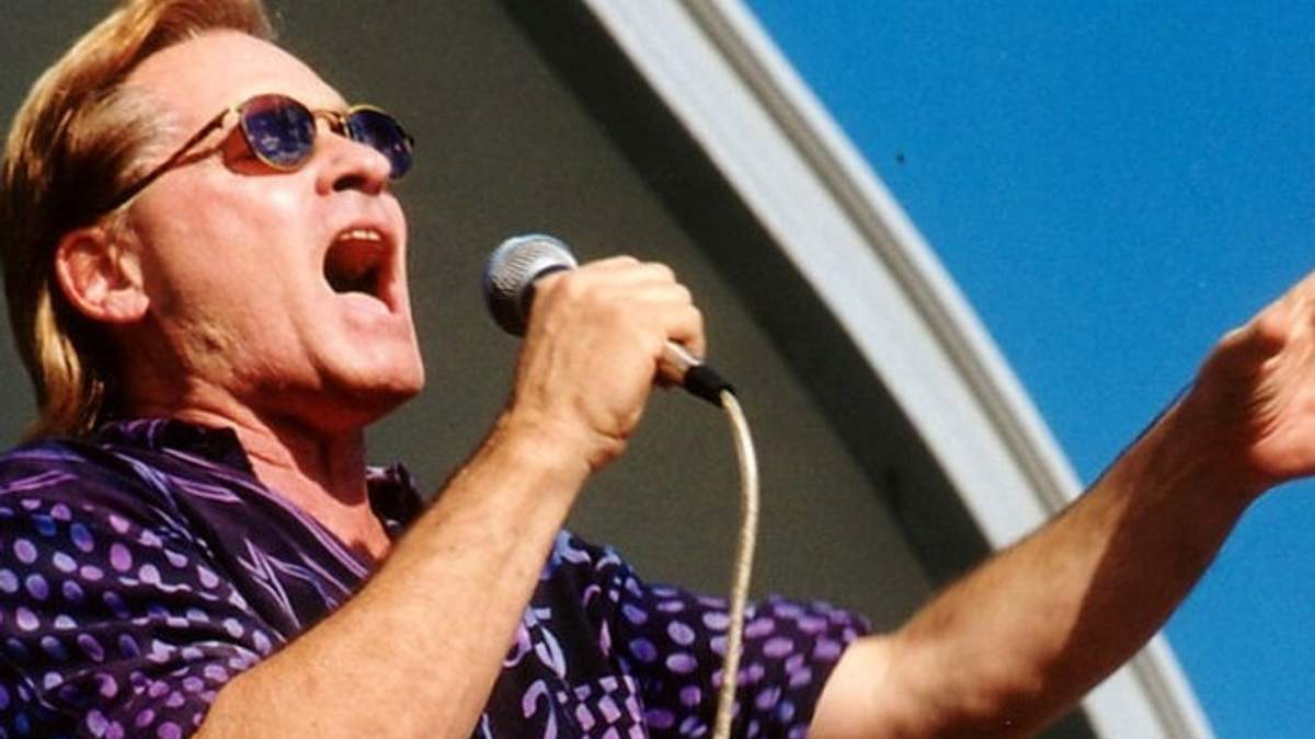 Умер солист и основатель группы Jefferson Airplane Марти Балин: подробности