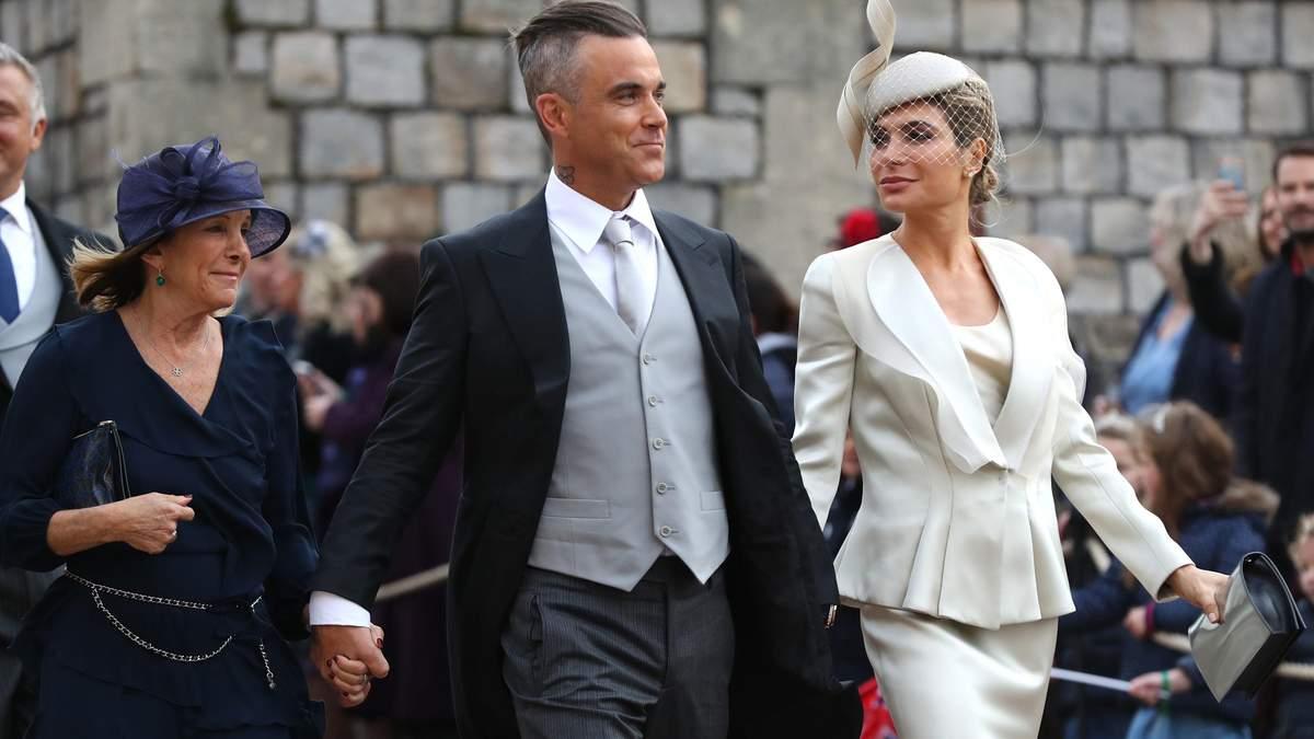 Весілля принцеси Євгенії та Джека Бруксбенка: фото гостей