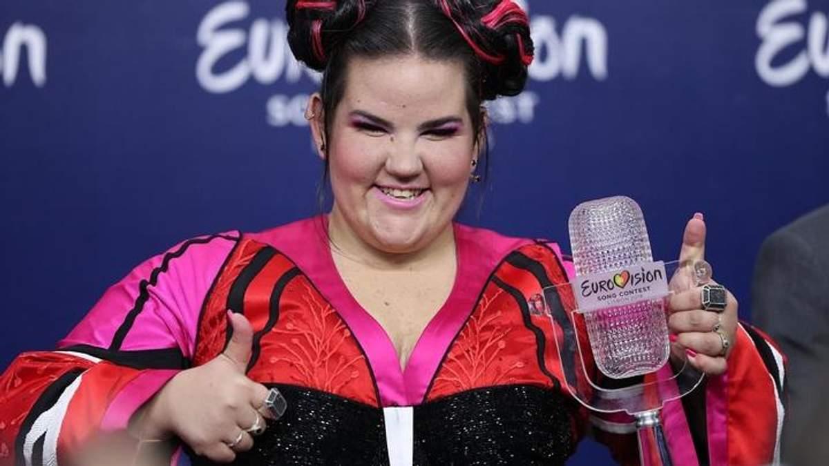 Євробачення-2019: відомий девіз конкурсу