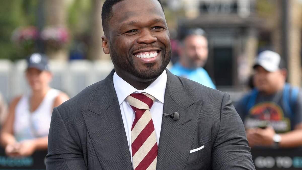 50 Cent викупив 200 квитків на концерт конкурента, щоб той виступав у напівпорожньому залі
