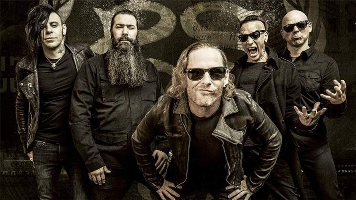 Гурт лідера Slipknot вперше виступить у Києві: які вимоги поставили музиканти організаторам