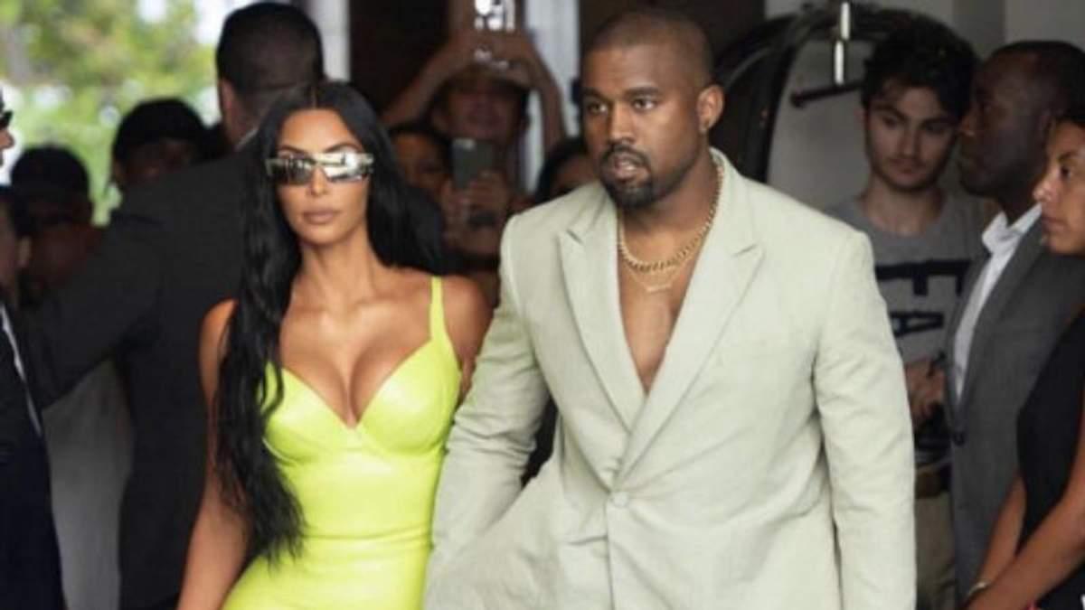 Канье Весту советовали не встречаться с Ким Кардашян: неожиданное признание звезды