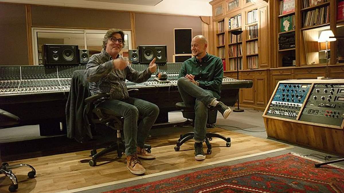 """""""Бумбокс"""" заінтригував роботою над новим альбомом """"Таємний Код"""": фото"""