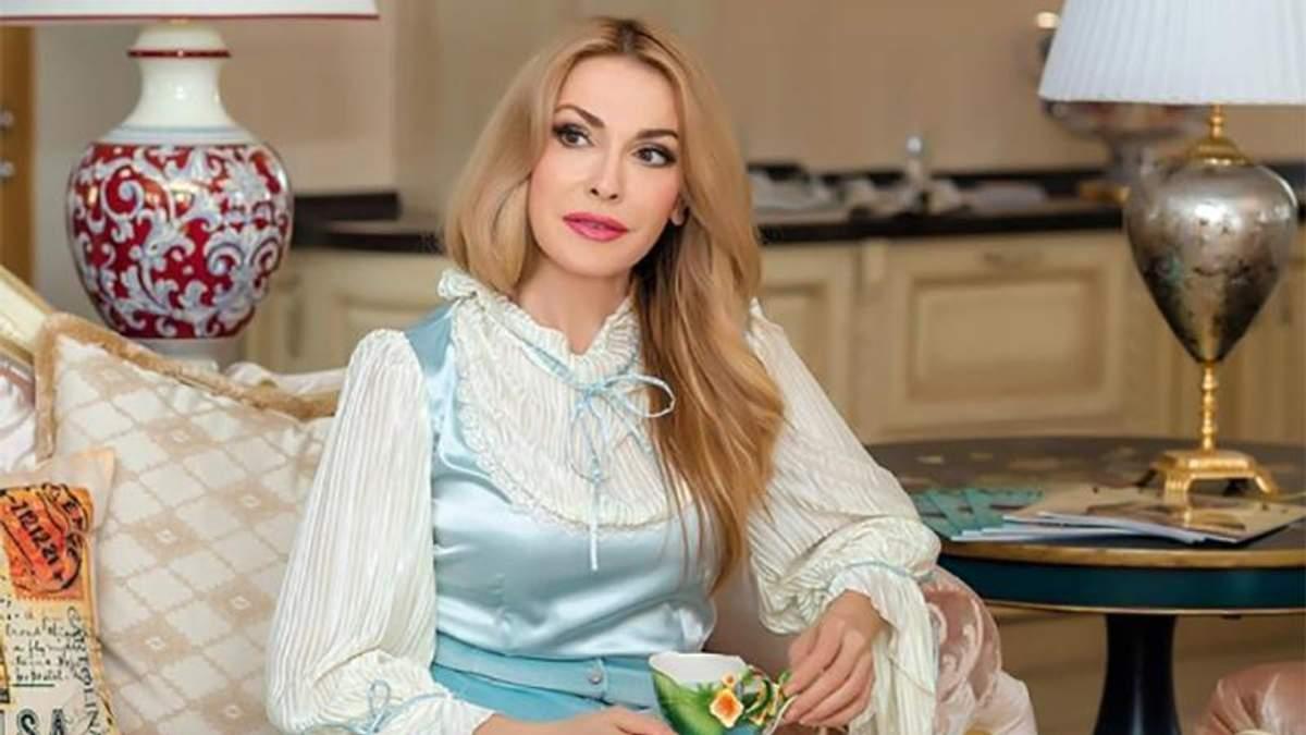 Он излучает сексуальность, – Ольга Сумская прокомментировала сотрудничество с Олегом Винником