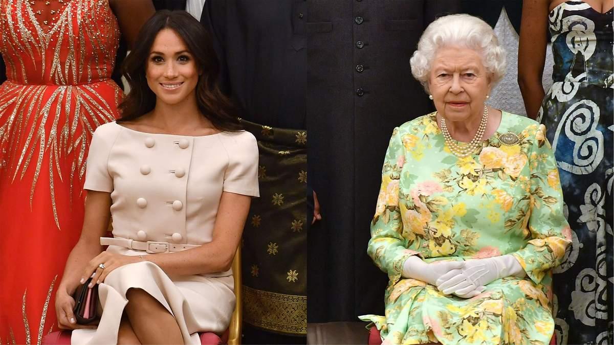 Подарок к Рождеству: Елизавета II наградит Меган Маркл долгожданным званием