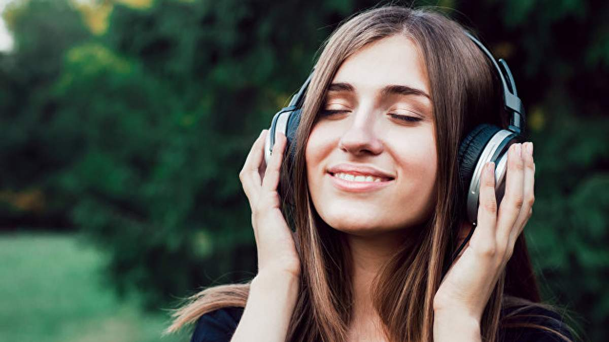 Ученые назвали песню, которая больше всего успокаивает