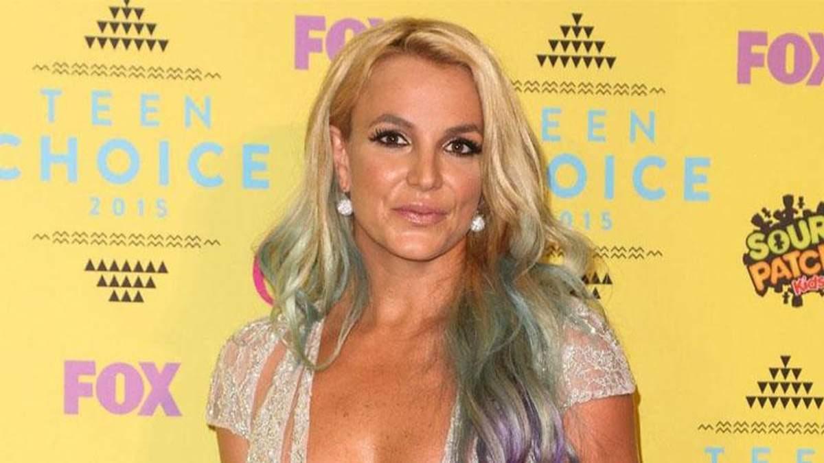 Бритни Спирс внезапно отменила концерты: известна причина