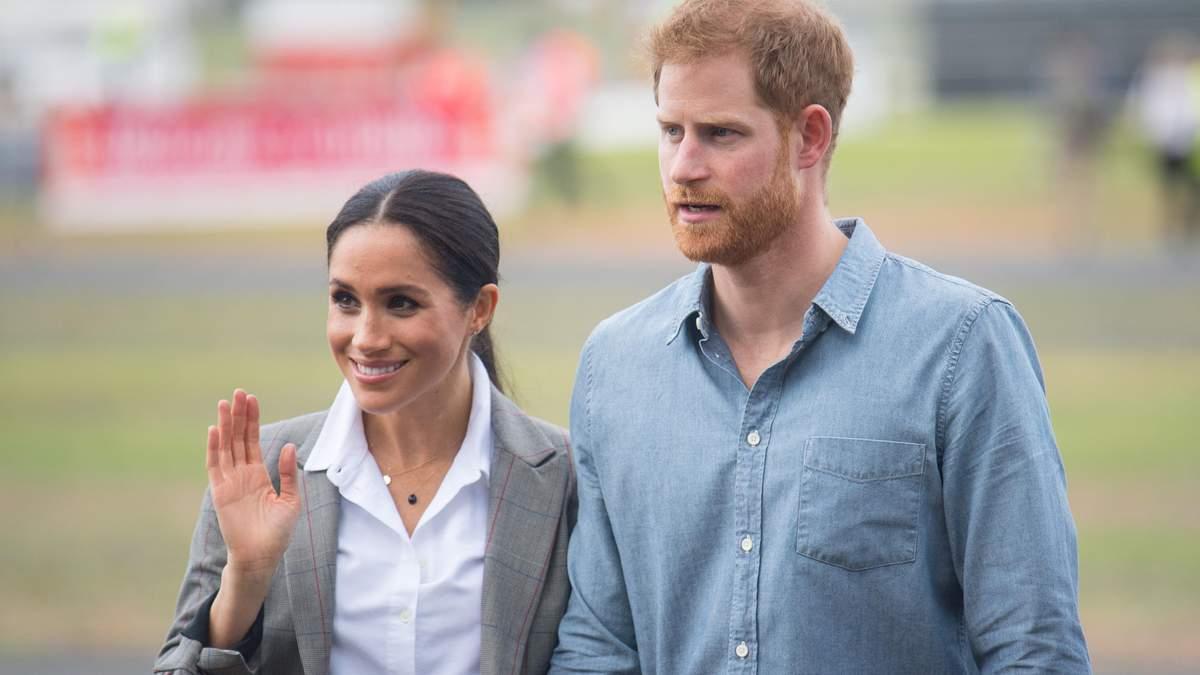Намагався достукатися до доньки: батько Меган Маркл назвав принца Гаррі зарозумілим