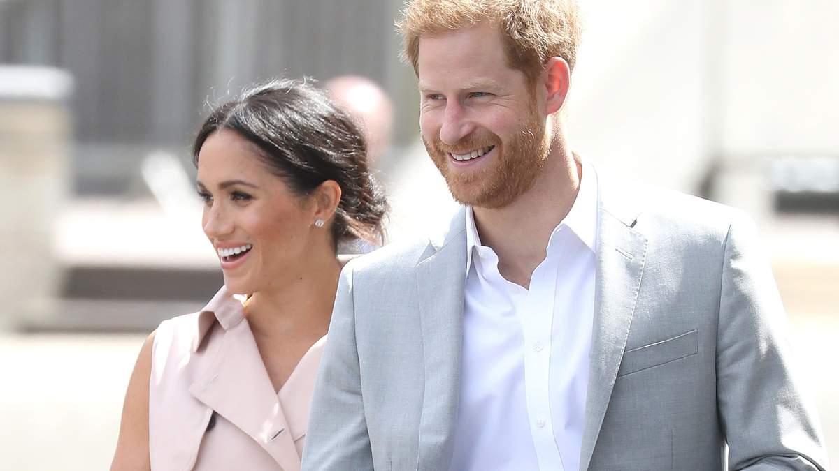 ЗМІ дізнались про таємний будинок Меган Маркл і принца Гаррі для вечірок і відпочинку