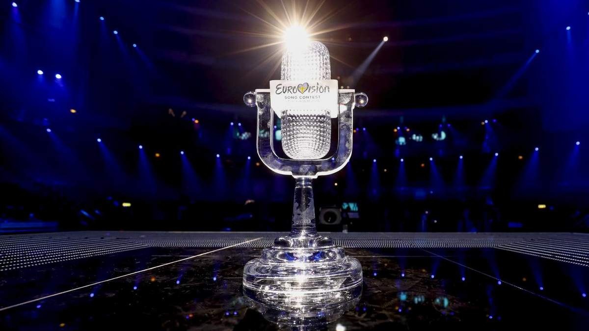Финал Отбора на Евровидение 2019 Украина смотреть онлайн - трансляция 23.02.2019