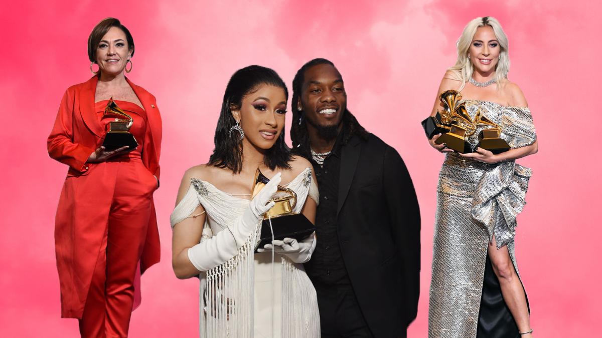 Победители Грэмми 2019 - список победителей премии Грэмми 2019
