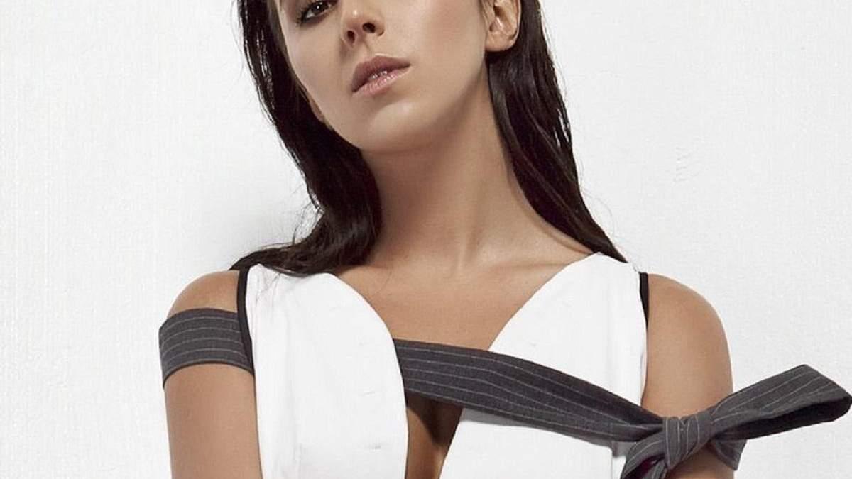 Як цукерочка: Джамала показала стильний образ на Нацвідборі Євробачення-2019