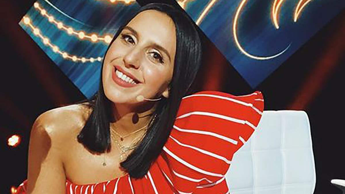 Яке вбрання Джамала засвітила на другому півфіналі Нацвідбору Євробачення-2019: яскраві фото