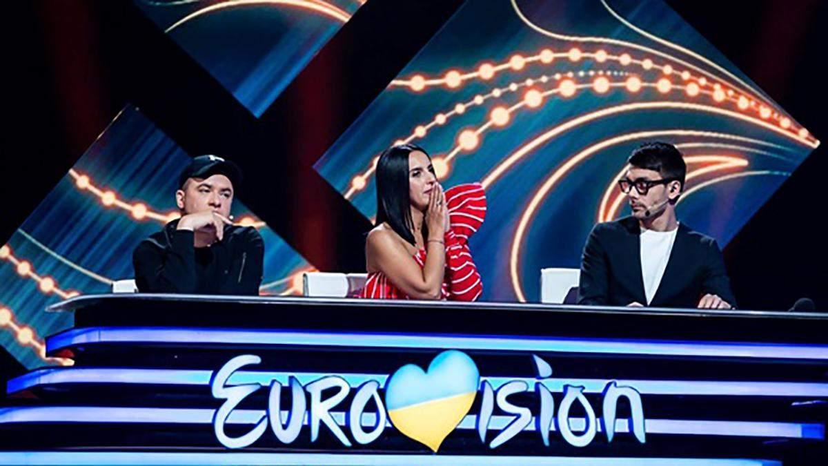 Нацвідбір Євробачення-2019: чи погоджуєтесь ви з результатами півфіналів шоу – опитування
