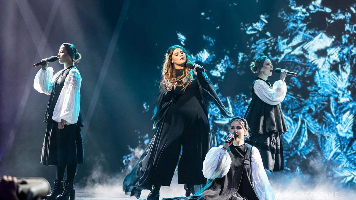 Суддя Нацвідбору Євробачення-2019 назвав головний недолік виступу гурту KAZKA: деталі