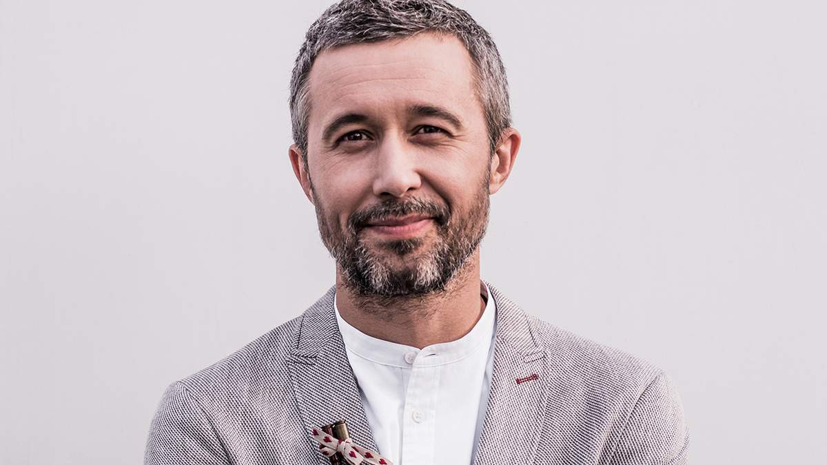 Я для себе пройшов усі конкурси, – Сергій Бабкін про Євробачення і хіт, яким підкорив радіо