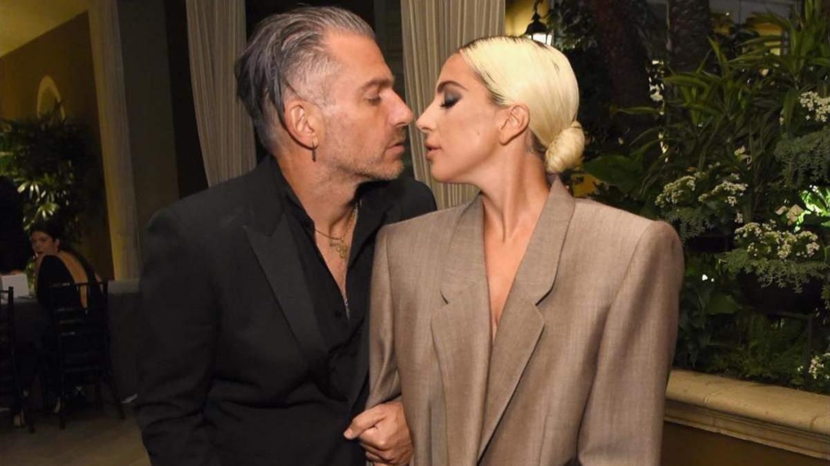 Леди Гага разошлась с женихом