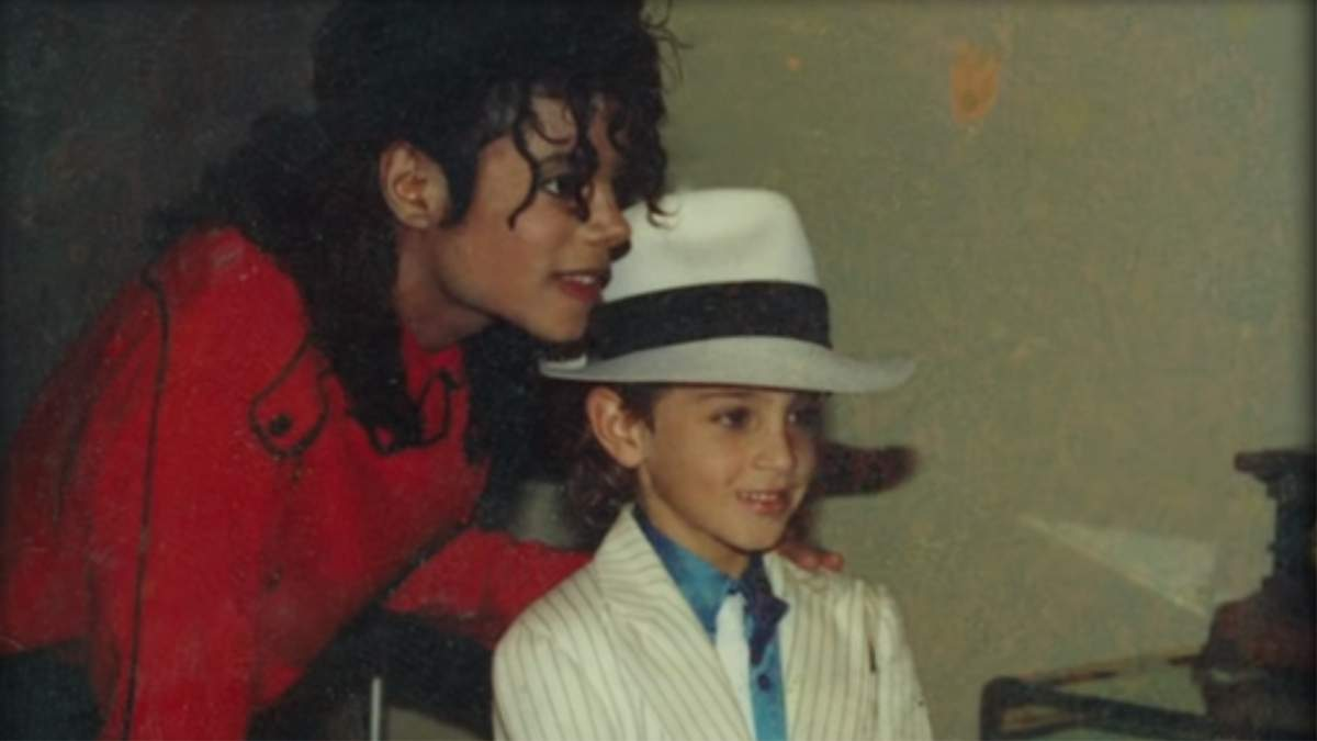 Вышел первый трейлер к скандальному фильму о Майкле Джексоне: видео