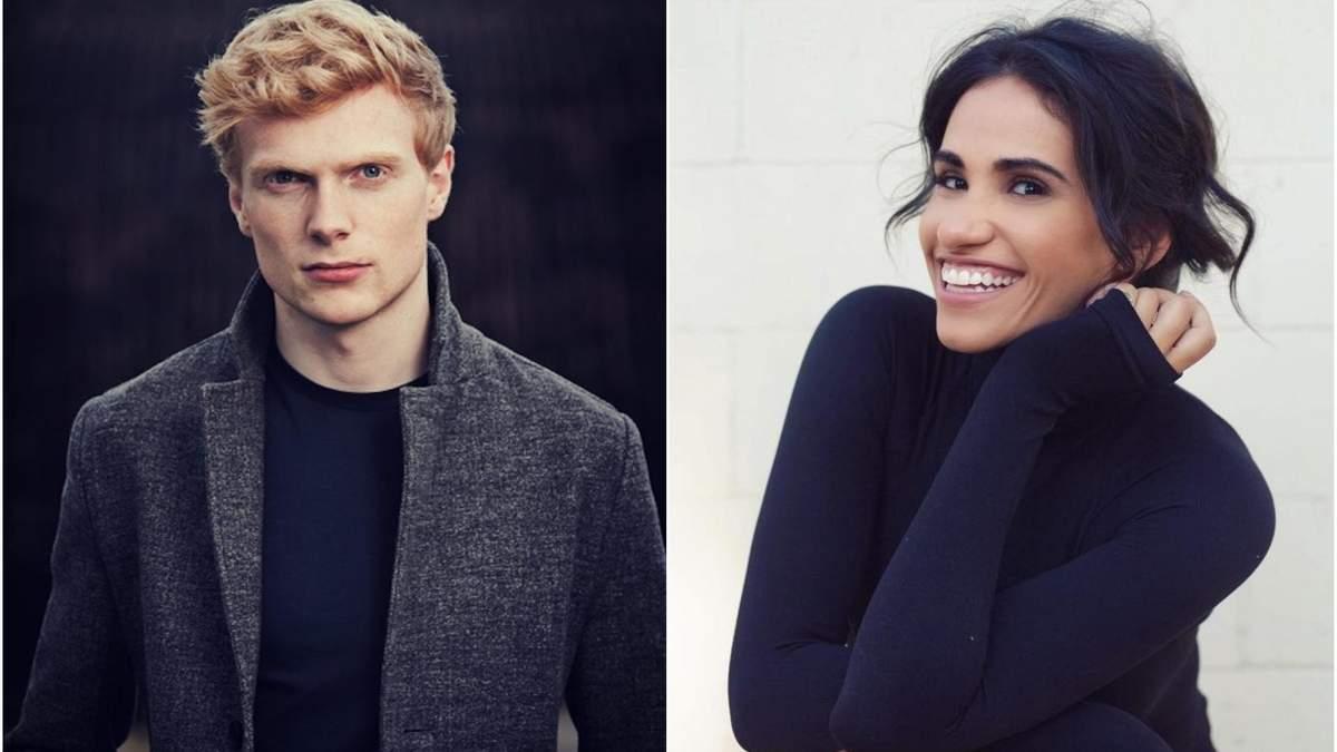На роли Меган Маркл и принца Гарри выбрали новых актеров: поклонники снова недовольны