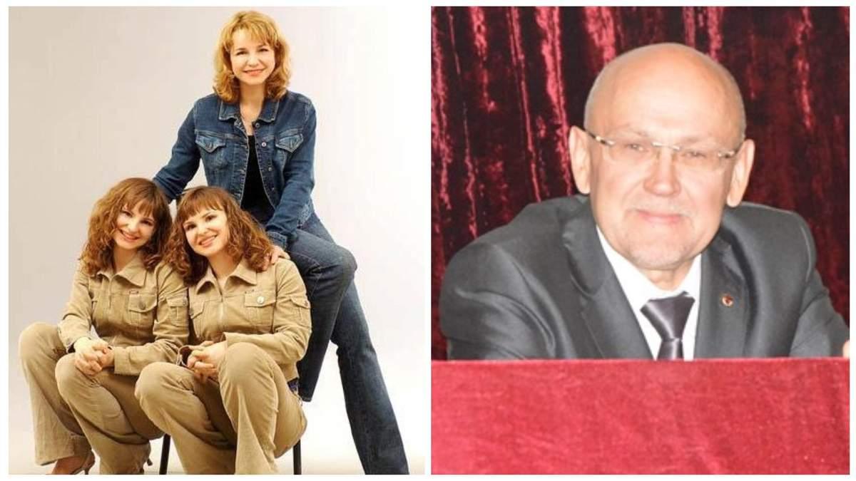 """Батьки скандальних сестер Анни та Марії Опанасюк потрапили до """"Чистилища"""": що про них відомо"""
