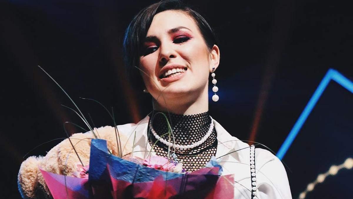 Чи згідні ви з перемогою MARUV на Нацвідборі Євробачення-2019: Ваша думка
