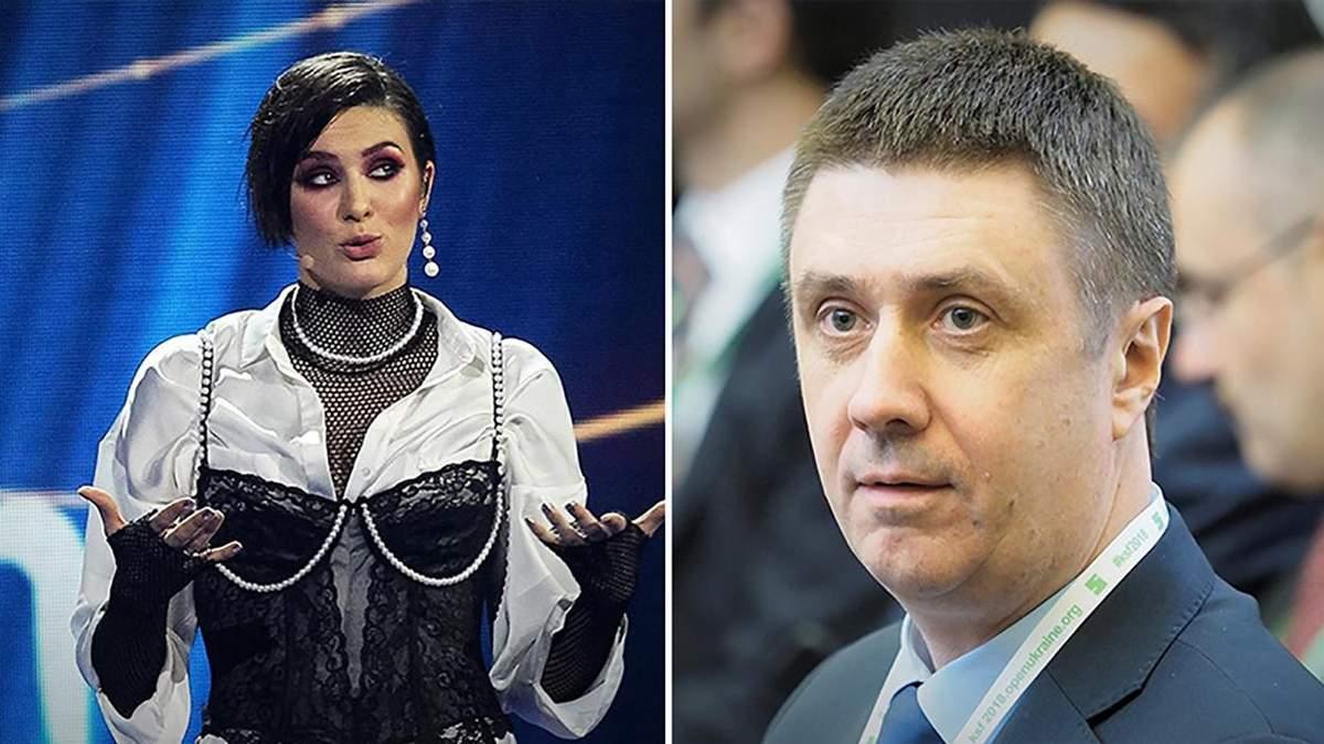 MARUV відмовиться від Росії заради Євробачення: в уряді критично відреагували на таке рішення